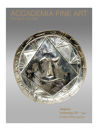 Accademia Auction